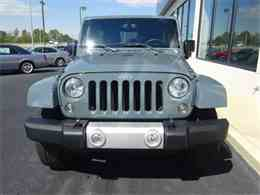 Picture of '14 Wrangler located in Ohio Offered by Nelson Automotive, Ltd. - JFDL