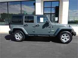 Picture of '14 Jeep Wrangler - $29,999.00 - JFDL