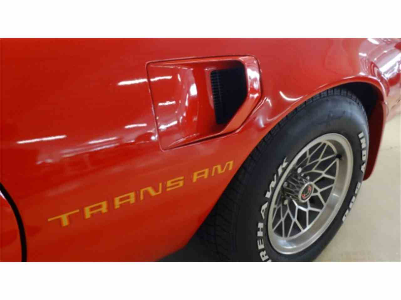 Large Picture of '79 Firebird Trans Am - JFDS