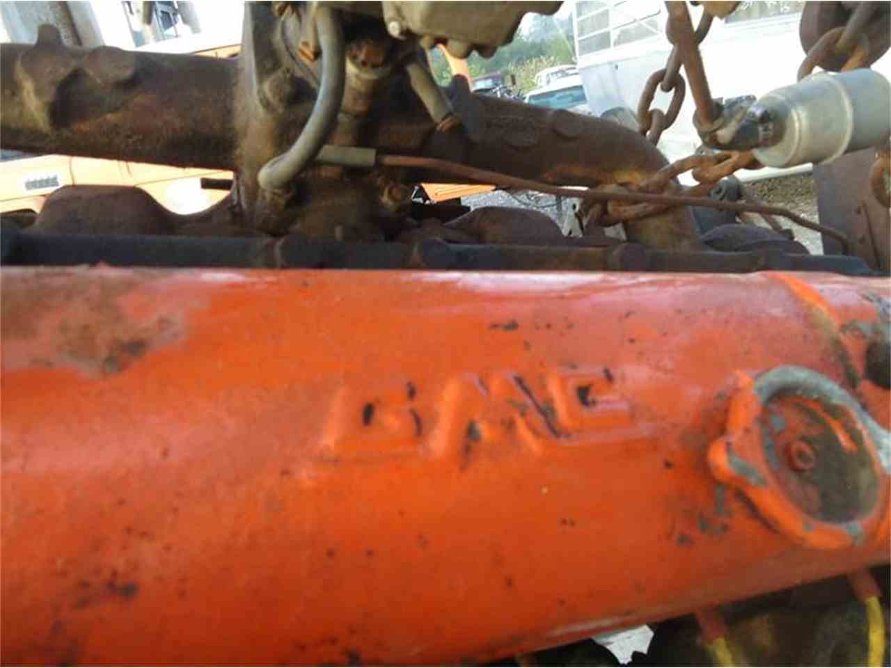 Large Picture of 1972 ENG TRANS DODGE /GMC located in Jackson Michigan - $600.00 Offered by Marshall Motors - JFEL