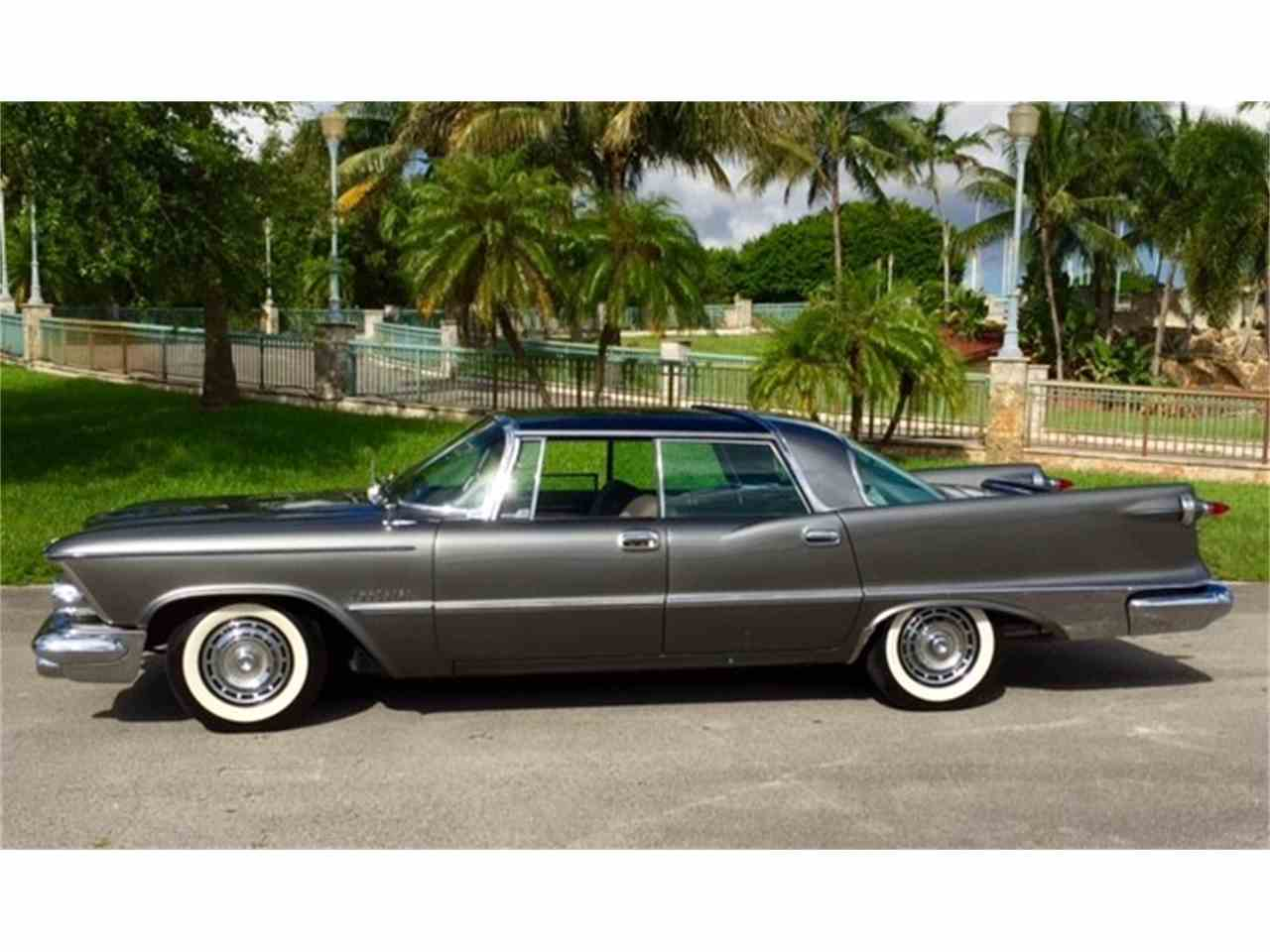 Chrysler Crown Imperial Cars For Sale In Florida