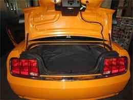 Picture of 2007 Mustang Parnelli Jones - JFG5