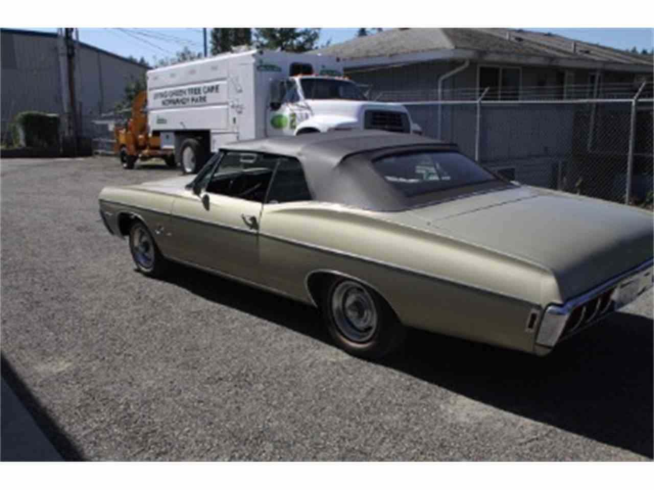 Large Picture of '68 Impala - JFGN