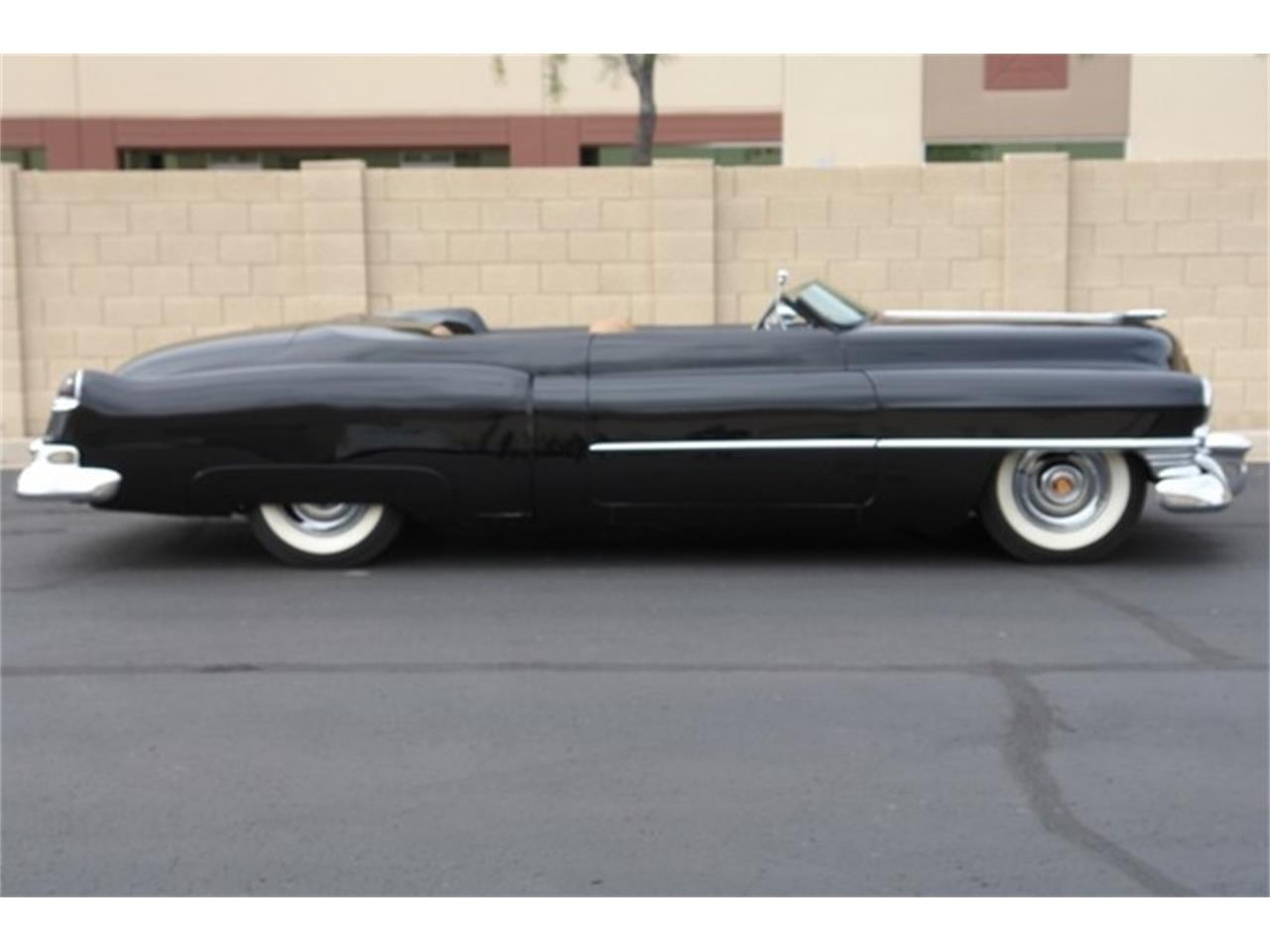 1951 Cadillac Series 62 For Sale Cc 906549 Convertible Large Picture Of 51 Jfhx
