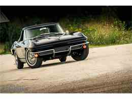 Picture of '63 Corvette 327/360 - JAY9