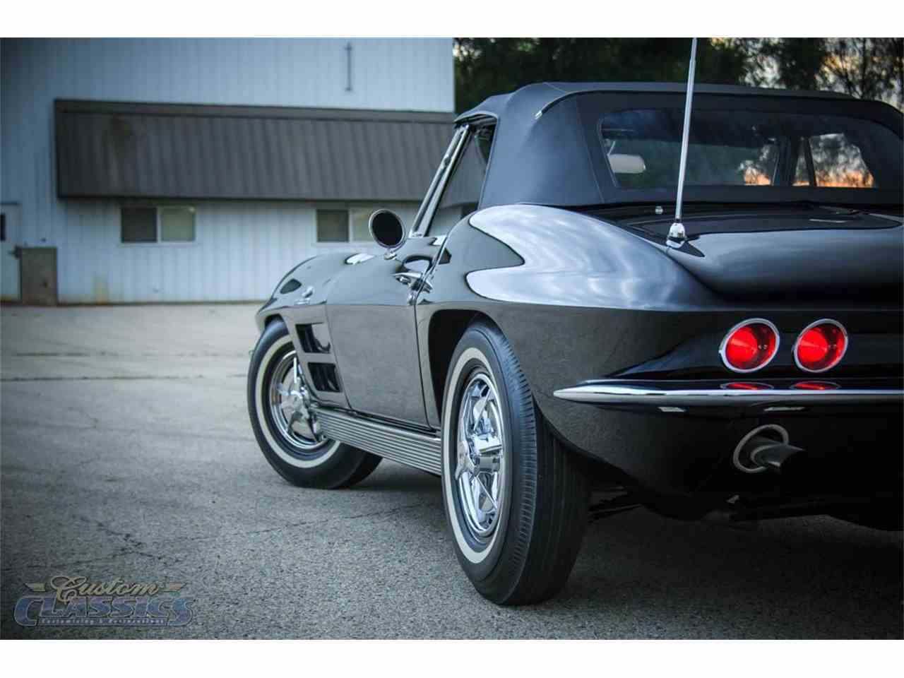 Large Picture of '63 Corvette 327/360 - JAY9