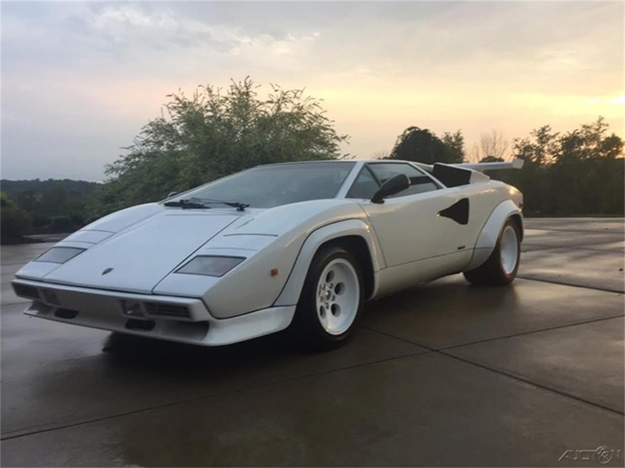 1983 Lamborghini Countach For Sale Classiccars Com Cc 906576
