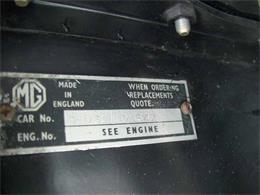 Picture of '67 BGT - JFK1