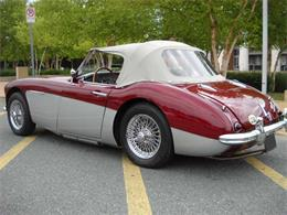 Picture of 1962 3000 Mk I BT7 Offered by Gassman Automotive - JFK9