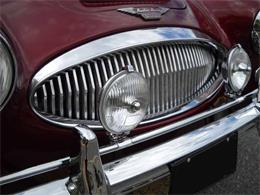 Picture of '62 Austin-Healey 3000 Mk I BT7 located in Virginia - JFK9