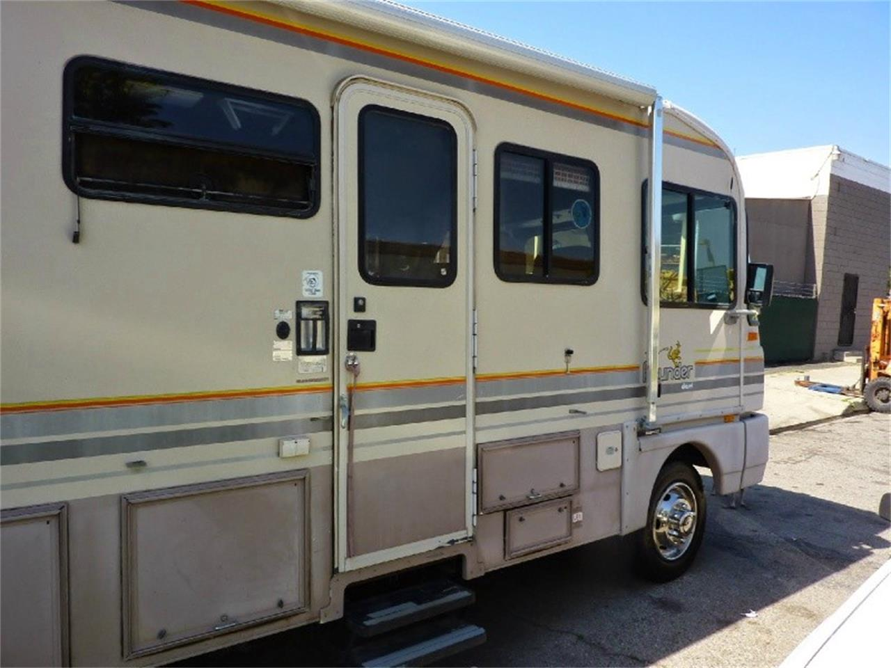 Large Picture Of 92 BOUNDER OSH KOSH DIESEL PUSHER Located In Ontario California Offered By