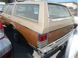 Picture of '85 CUSTOM CRUISER WAGON - JAYN
