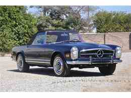 Picture of '69 280SL located in California Offered by European Collectibles - JFPJ