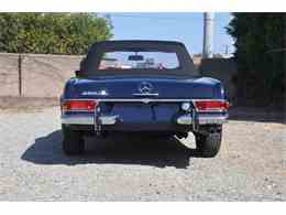 Picture of '69 280SL located in Costa Mesa California - $169,500.00 - JFPJ