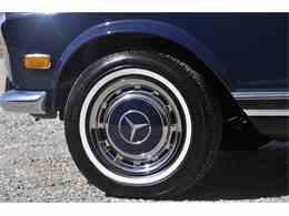 Picture of Classic 1969 Mercedes-Benz 280SL located in California - $169,500.00 - JFPJ
