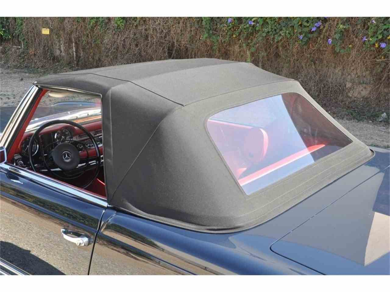 Large Picture of '69 Mercedes-Benz 280SL located in California - $169,500.00 - JFPJ