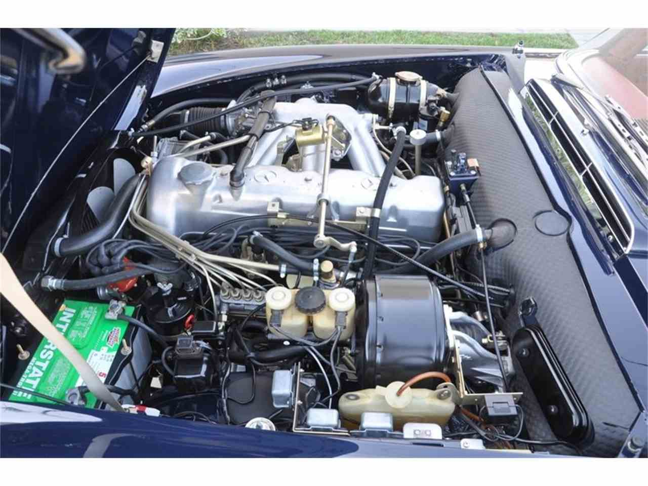 Large Picture of '69 280SL - $169,500.00 - JFPJ