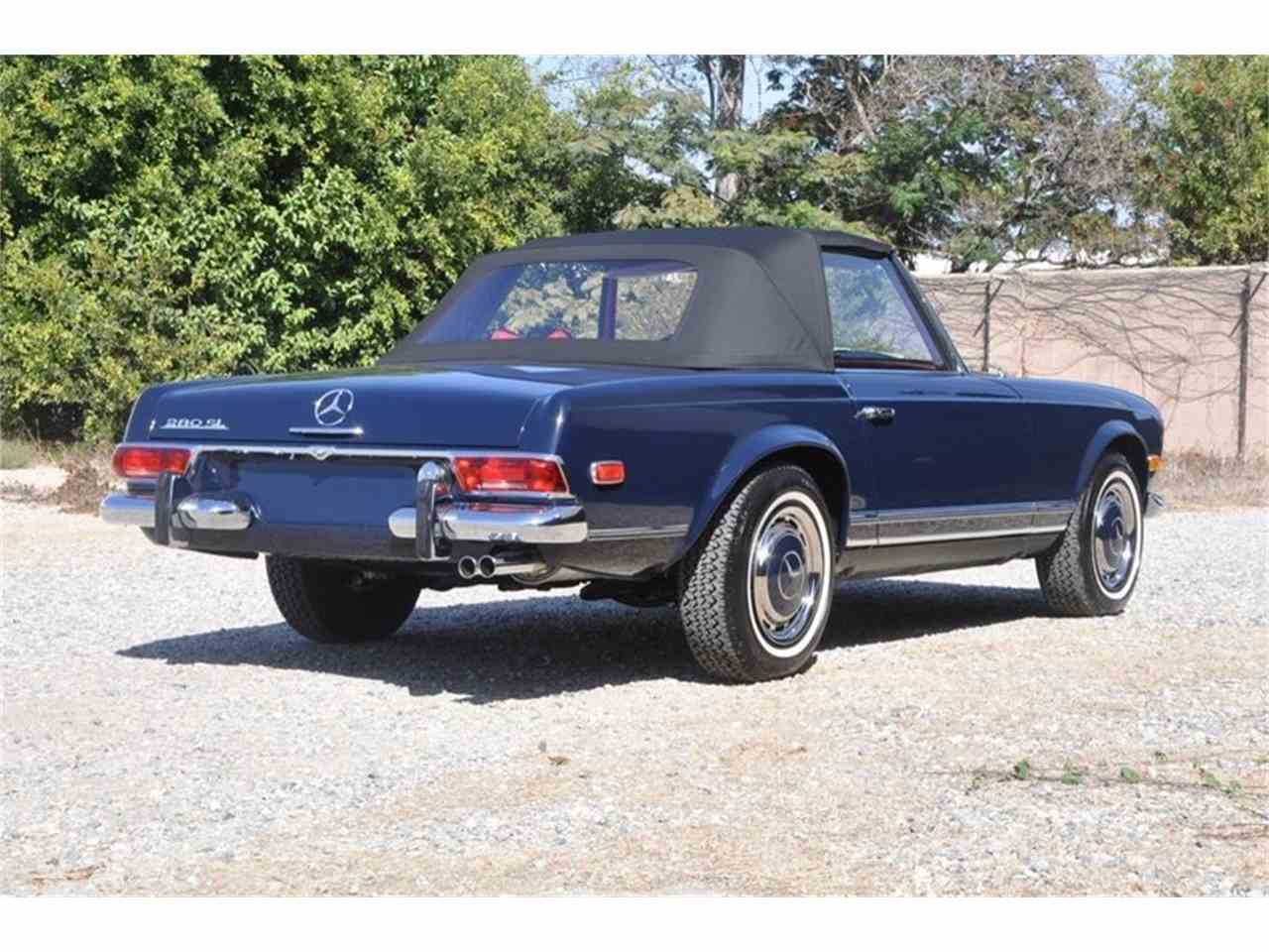 Large Picture of 1969 280SL - $169,500.00 Offered by European Collectibles - JFPJ