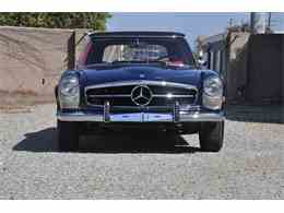 Picture of 1969 280SL located in California Offered by European Collectibles - JFPJ