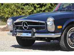Picture of Classic '69 280SL located in Costa Mesa California - $169,500.00 - JFPJ