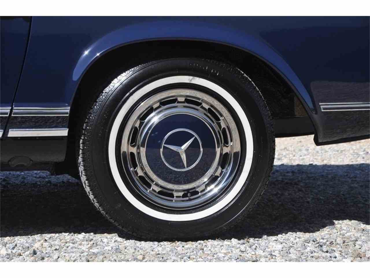 Large Picture of Classic '69 Mercedes-Benz 280SL located in California - $169,500.00 - JFPJ
