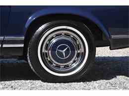 Picture of 1969 Mercedes-Benz 280SL located in Costa Mesa California - $169,500.00 - JFPJ