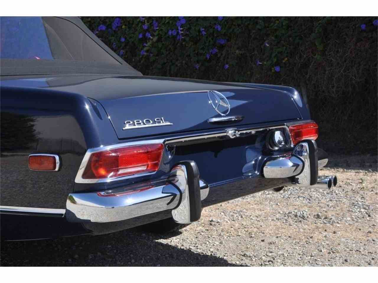 Large Picture of 1969 Mercedes-Benz 280SL located in California - $169,500.00 Offered by European Collectibles - JFPJ