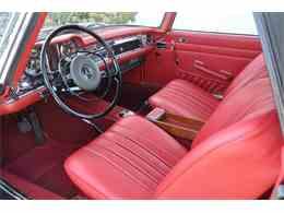 Picture of Classic '69 Mercedes-Benz 280SL located in California - JFPJ
