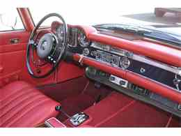 Picture of Classic '69 280SL located in Costa Mesa California - $169,500.00 Offered by European Collectibles - JFPJ