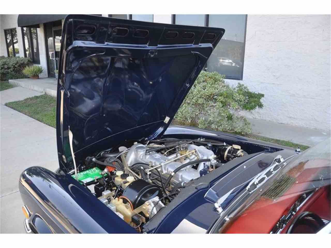 Large Picture of Classic 1969 Mercedes-Benz 280SL - $169,500.00 Offered by European Collectibles - JFPJ