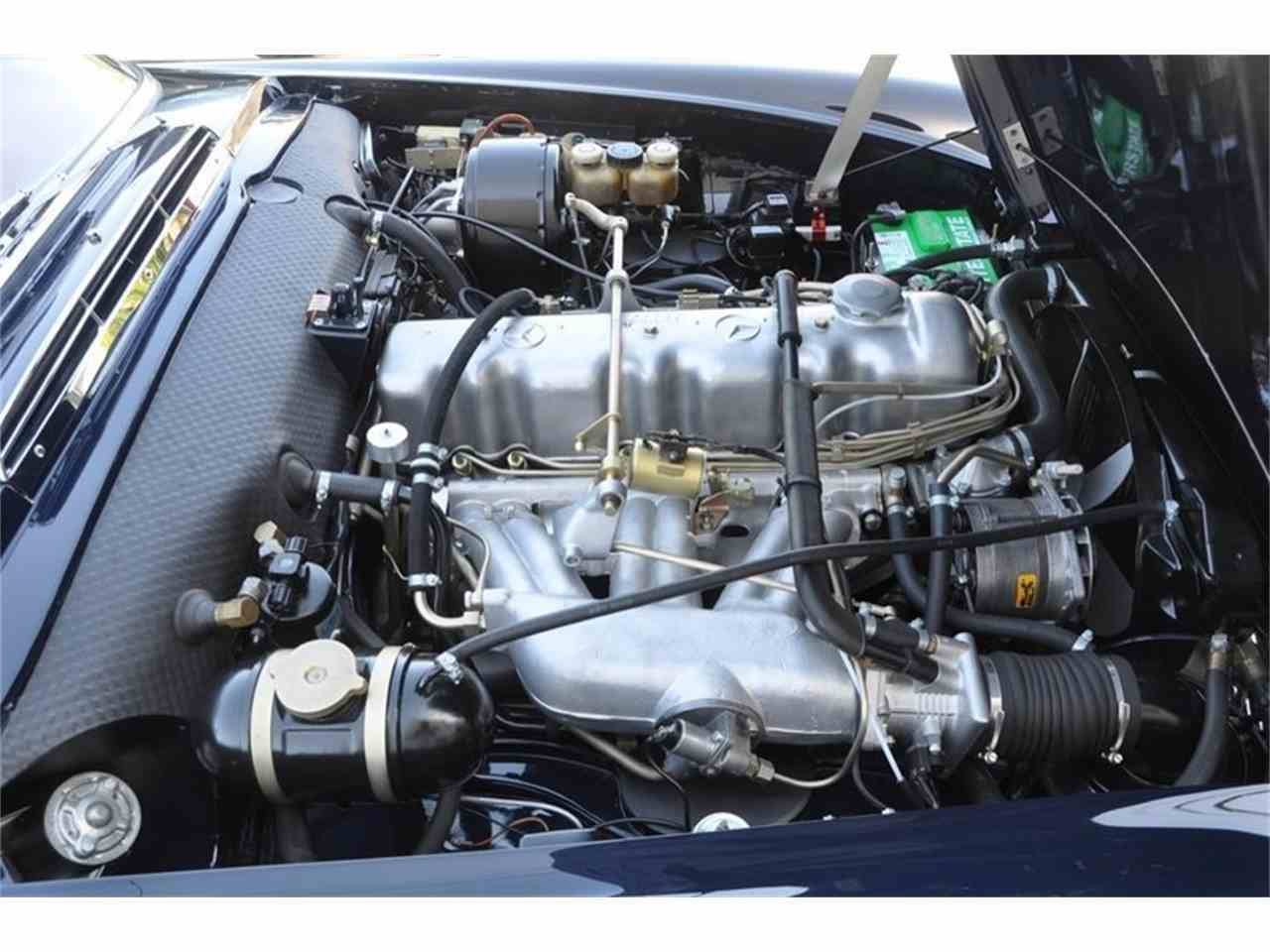 Large Picture of 1969 280SL located in California - $169,500.00 - JFPJ