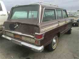 Picture of '78 Wagoneer - JAZ2
