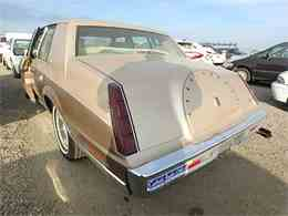 Picture of '86 Continental - JAZ4
