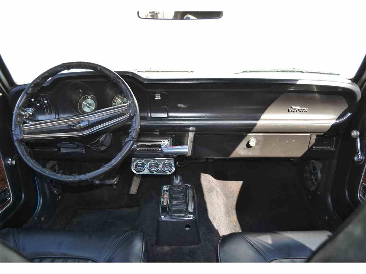 Large Picture of '74 Maverick - JFXW