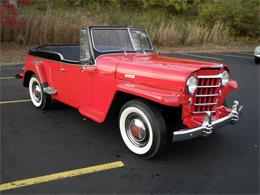 Picture of '50 Jeepster - JFYO