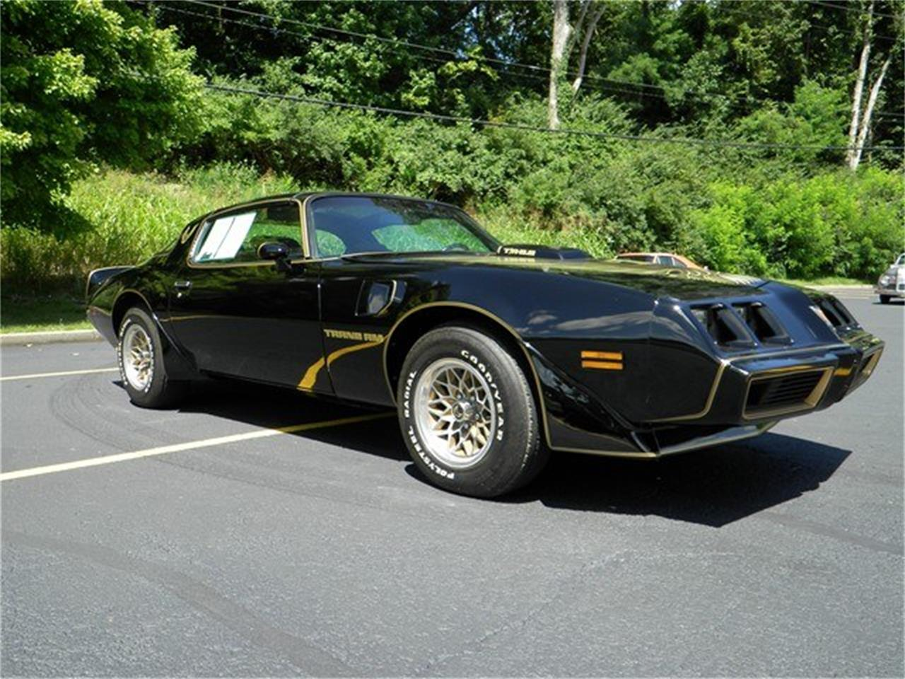 Large Picture of '79 Firebird - JFYQ