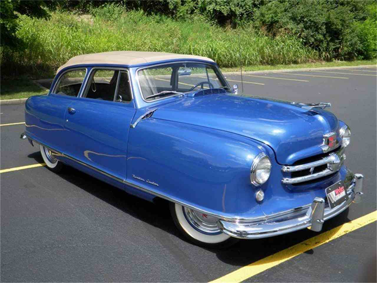 Large Picture of '50 Rambler - JFYS