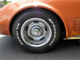 Picture of '72 Corvette - JFYT