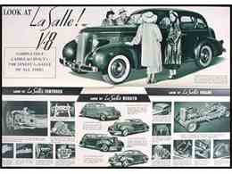 Picture of '37 Series 50 Touring - JFYX