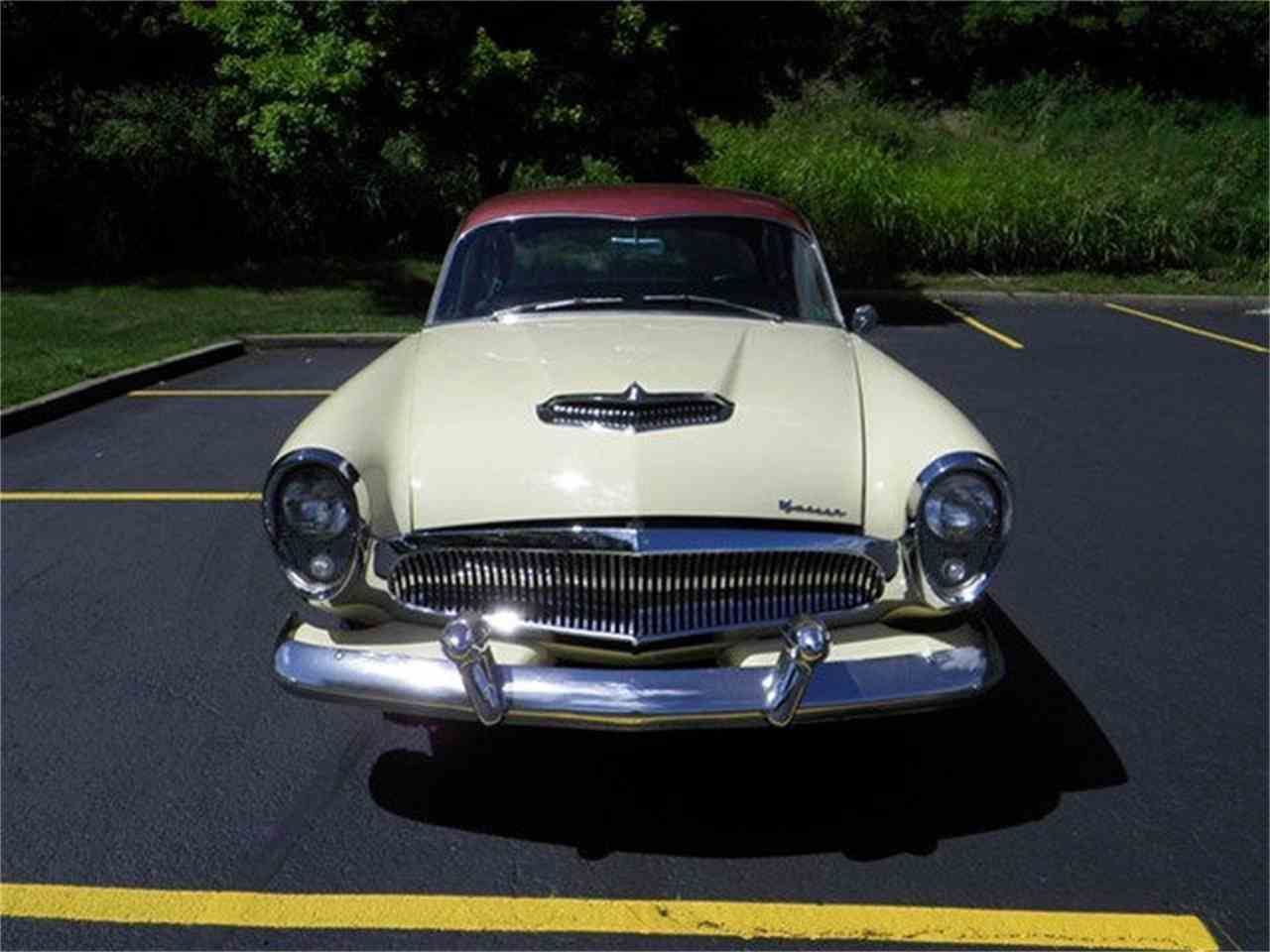 Large Picture of '54 Manhattan - JFZ1