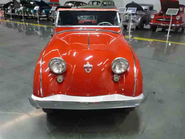 Picture of '50 Crosley Hotshot - $31,900.00 Offered by  - JFZ3