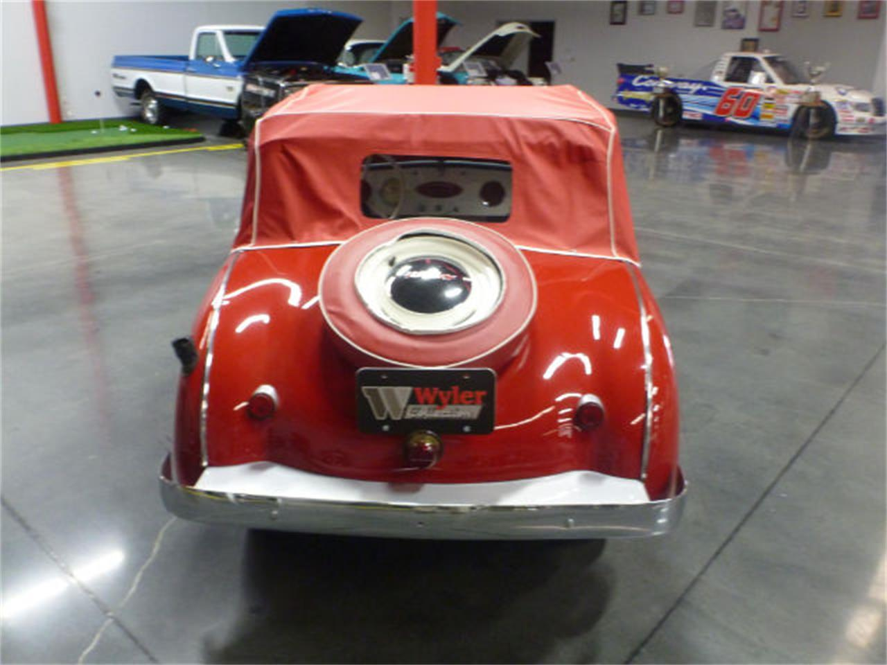 Large Picture of '50 Hotshot - JFZ3