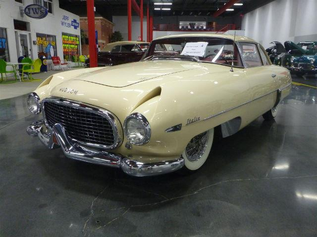Picture of Classic '54 Italia located in Ohio - $398,600.00 Offered by  - JFZ7