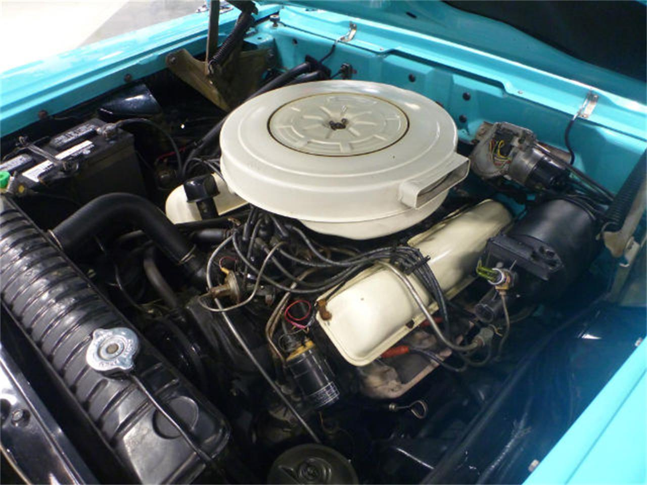 Large Picture of '59 Corsair - JFZ8