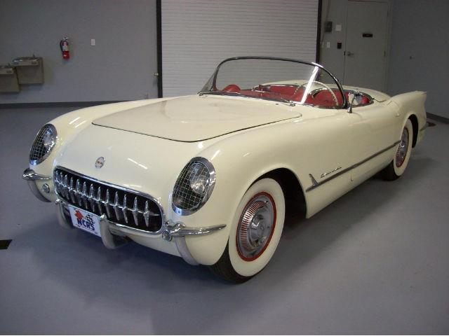 Picture of '54 Corvette - JFZA