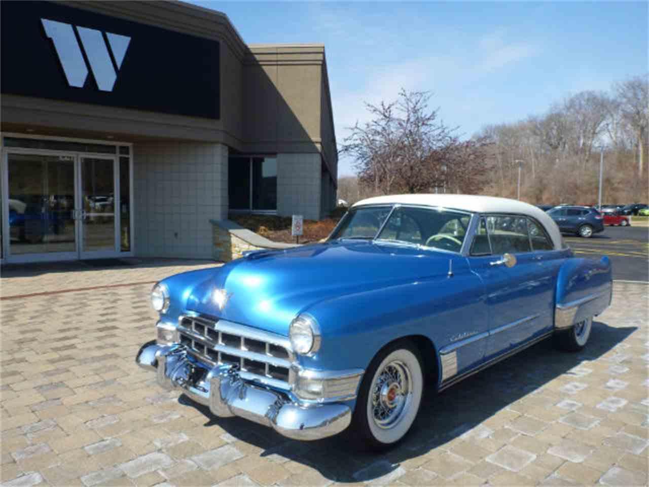 1949 Cadillac Coupe DeVille for Sale | ClicCars.com | CC-907176