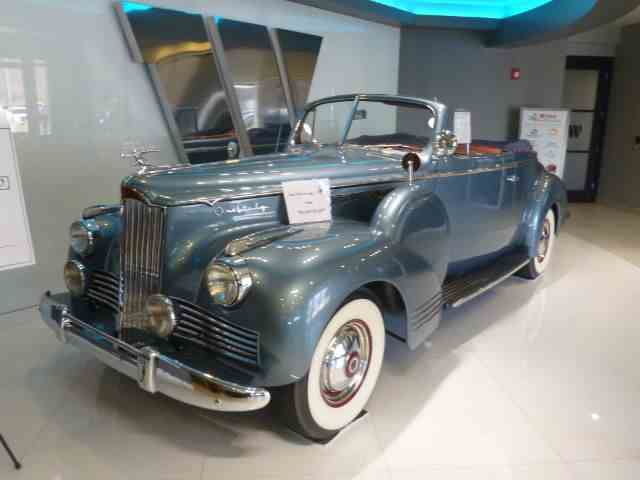 Picture of 1942 Packard 160 Offered by  - JFZF