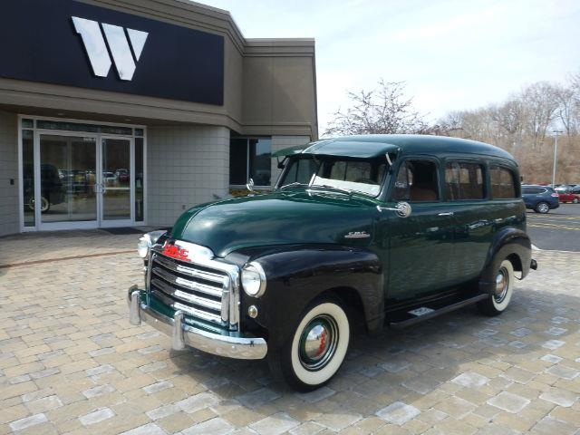 Picture of 1952 GMC Suburban located in Milford Ohio - JFZG