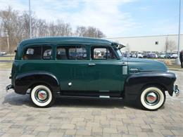 Picture of '52 Suburban - JFZG