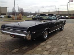 Picture of Classic '65 Pontiac GTO located in Ohio - $72,450.00 Offered by Wyler Collection - JFZI